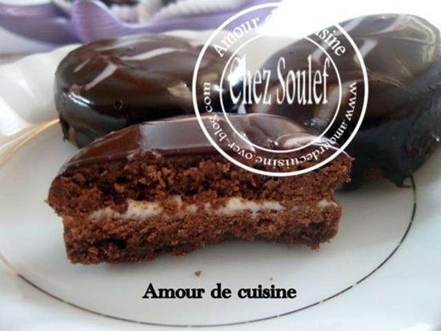 Les meilleures recettes d 39 alg rie et gateaux secs for Amour de cuisine chez soulef 2012