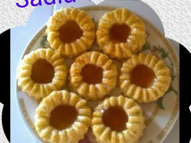 Recettes de nekkache for Amour de cuisine chez lila