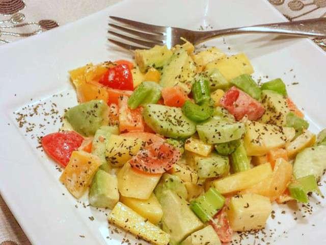 Recettes de concombre de amour de cuisine chez soulef - Amour cuisine chez sihem ...