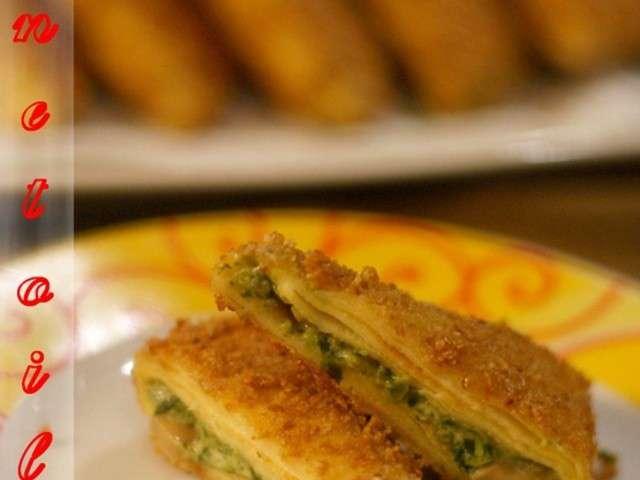 Recettes d 39 ap ritif et cuisine facile 9 for Amoure de cuisine chez ratiba