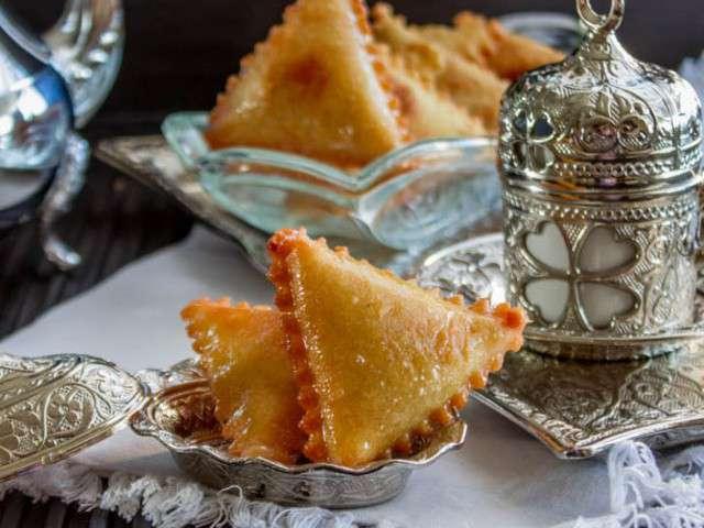 Recettes de ramadan de amour de cuisine chez soulef 9 for Amour de cuisine arabe