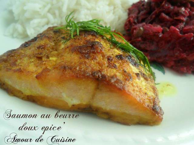 Recettes de beurre de amour de cuisine chez soulef for Amour de cuisine chez soulef 2012