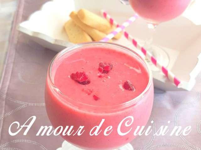 Recettes de th de amour de cuisine chez soulef for Amour de cuisine de soulef