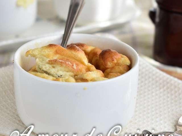 Recettes de souffl de amour de cuisine chez soulef for 1 amour de cuisine