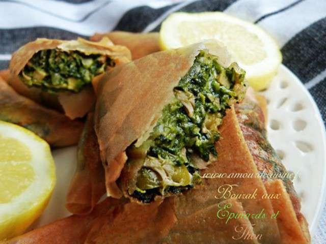 Recettes de bricks et ramadan 5 - Blog de cuisine orientale pour le ramadan ...