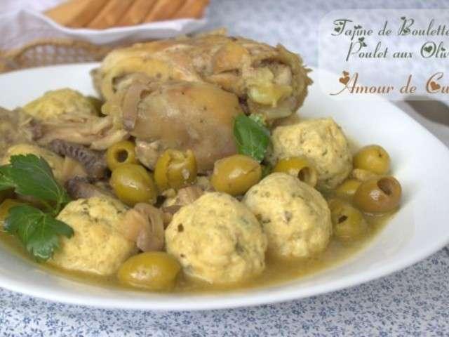 Les meilleures recettes de ramadan et tajine 4 - Amour de cuisine chez ratiba ...