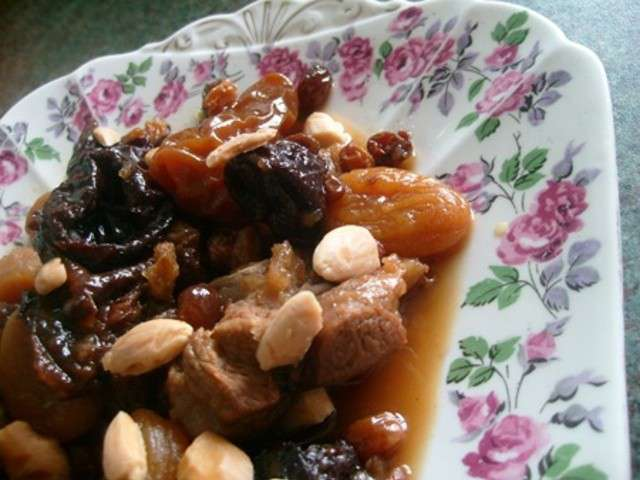 Recettes de tajine et plats 21 for Amoure de cuisine chez ratiba