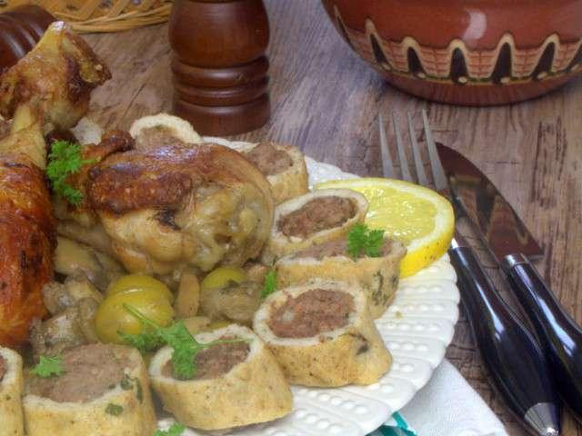 Recettes de poulet de amour de cuisine chez soulef 3 for Amour de cuisine