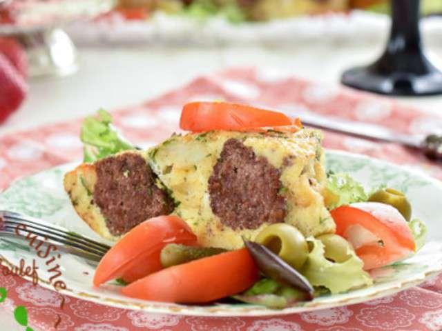 Recettes de tunisie de amour de cuisine chez soulef for Amour de cuisine chez soulef 2012