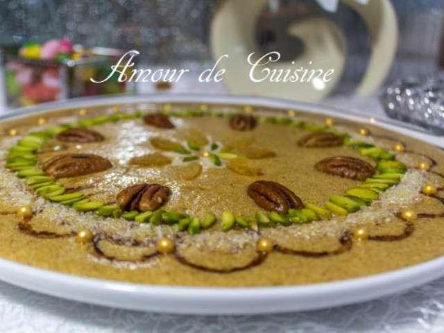 Recettes de tamina et g teaux alg riens - Blogs recettes de cuisine ...