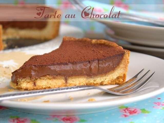 Les meilleures recettes de ganache au chocolat for Amour de cuisine chez lila