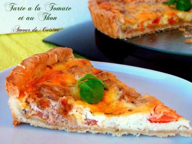Recettes d 39 ap ritif et thon 4 - Amour de cuisine de soulef ...