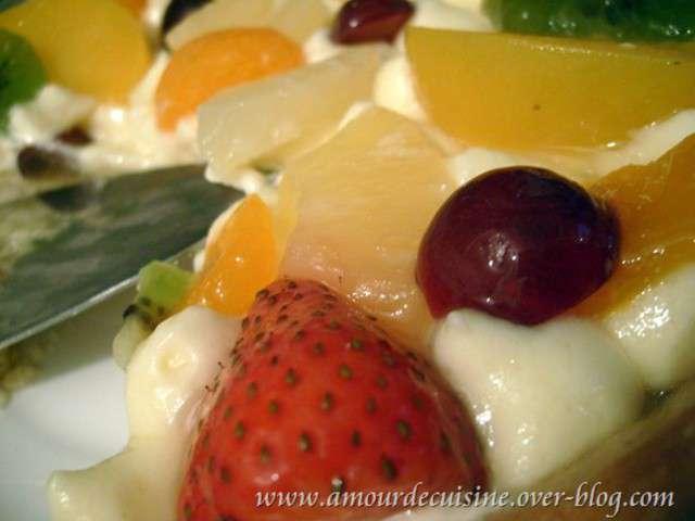 Recettes de tarte aux fraises et cuisine rapide - Blog cuisine rapide et facile ...