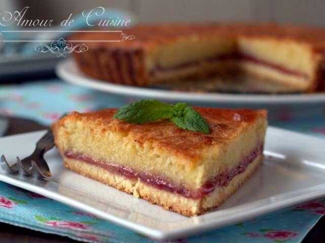 Recettes de tarte sucr de amour de cuisine chez soulef for Amour de cuisine chez soulef