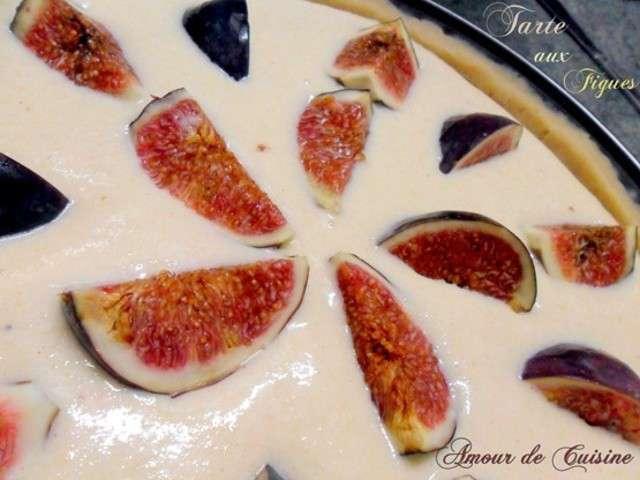 Recettes de tarte frangipane de amour de cuisine chez soulef - Amour cuisine chez sihem ...