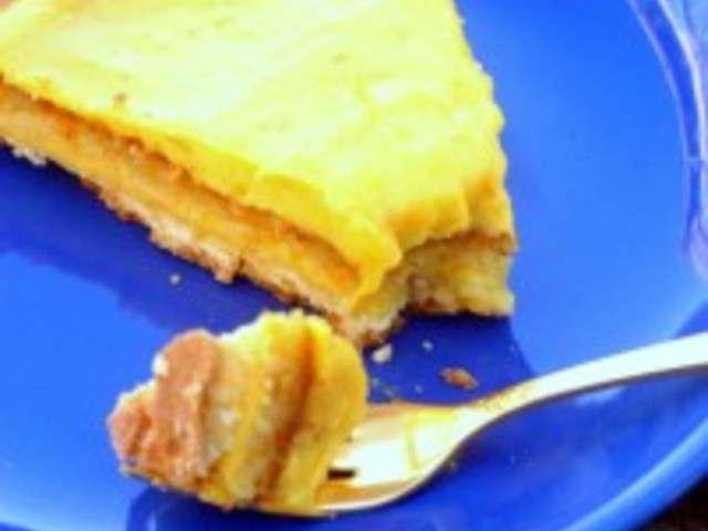 Tarte orange cuisine de bernard divers besoins de cuisine for Cuisine de bernard