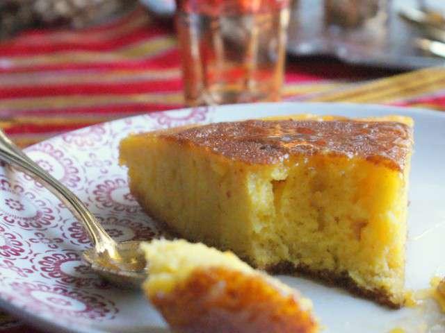 Recettes d 39 omelettes et desserts for Mchawcha recette