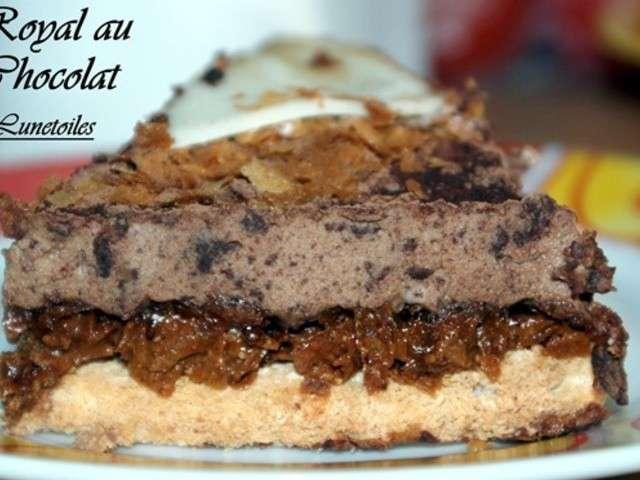 Recettes de trianon de amour de cuisine chez soulef for Amour cuisine chez soulef