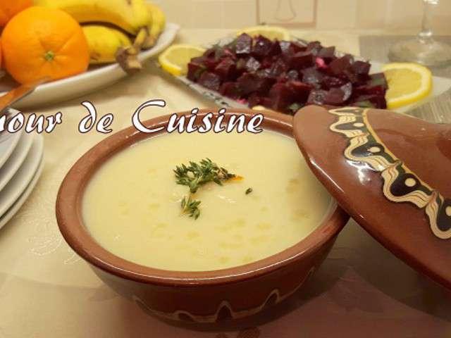 Recettes de soupe aux lentilles et cuisine saine - Cuisine simple et saine ...