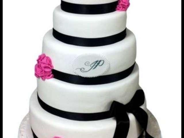 Recettes de Gâteau de Mariage - 2