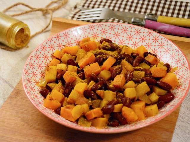 Recettes de rutabaga - Comment cuisiner les haricots rouges ...