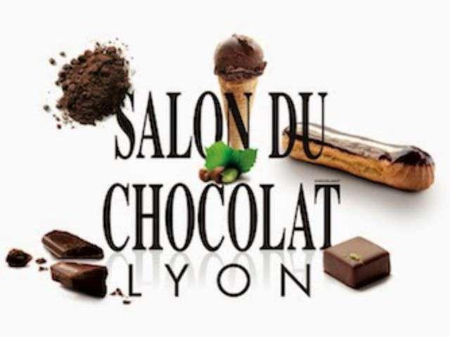 Recettes de lyon de au menu du jour by timandra for Salon du diy lyon
