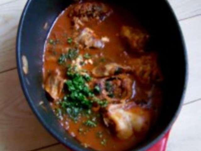 Les meilleures recettes de lapin et tomates - Recettes cuisine polonaise de nos grands parents ...