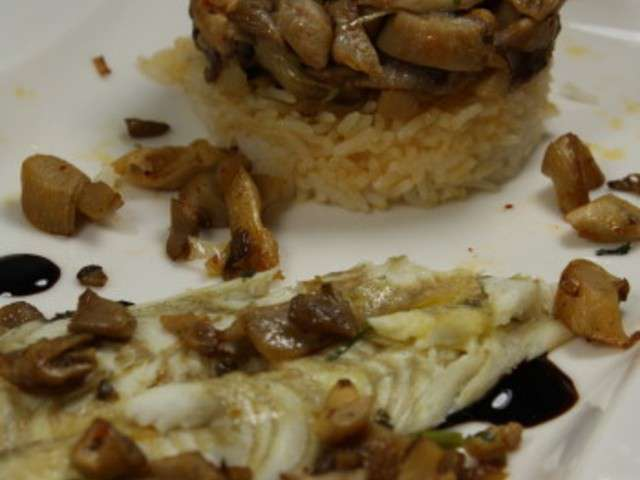 Les meilleures recettes de carrelet 3 - Cuisiner les pleurotes ...