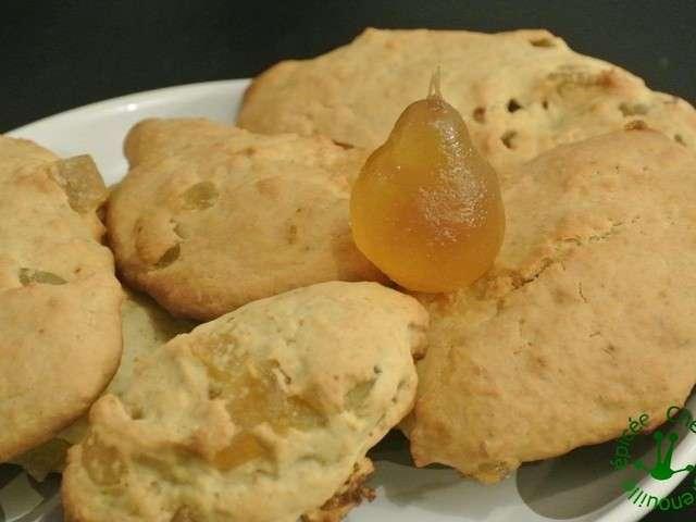 Recettes de biscuits et cuisine sans gluten 8 - Recettes cuisine sans gluten ...