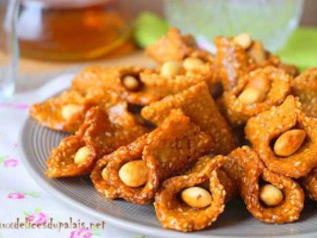 Recettes de g teau oriental et g teaux alg riens - Blog de cuisine orientale ...