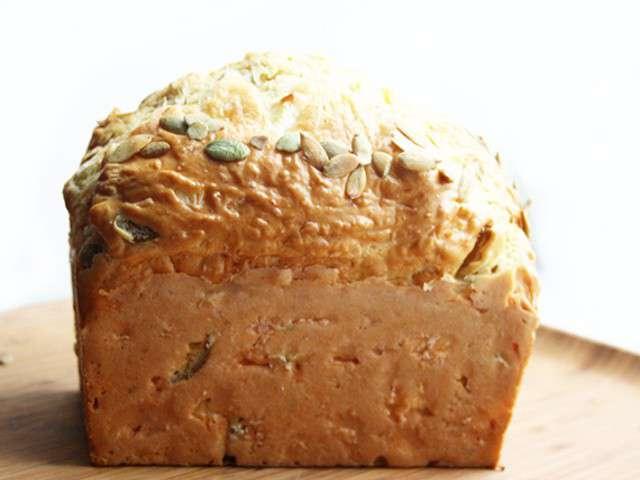 Cake Poulet Feta