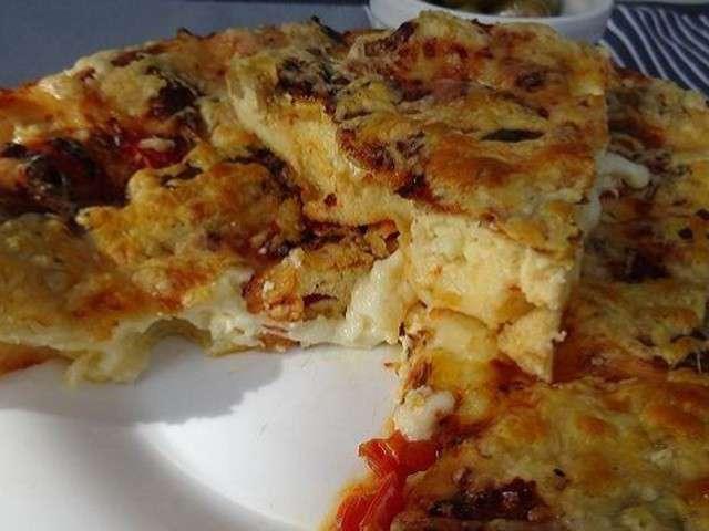 Recettes de flans sal s - Blog cuisine rapide et facile ...