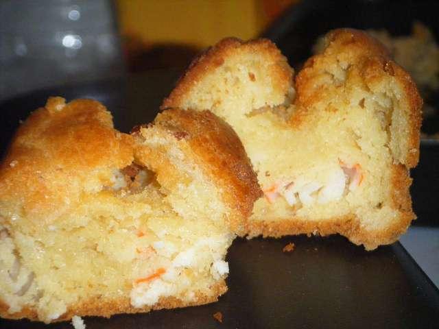 Recette De Cake Pops Au Surimi