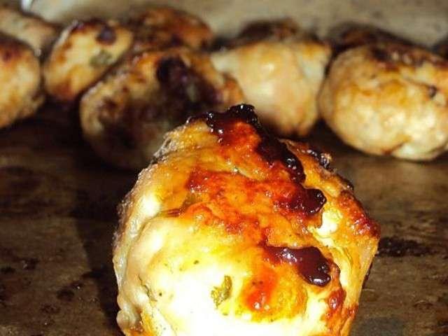 Recettes de poulet au four et cuisine au four 6 - Cuisine poulet au four ...