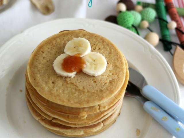 Recettes de pancakes et cuisine sans gluten - Cuisine sans gluten recettes ...
