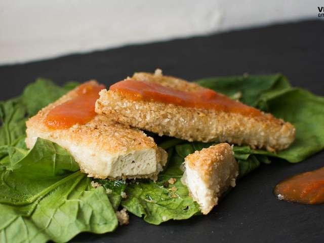 Recettes de tofu et cuisine sans gluten - Cuisine sans gluten recettes ...
