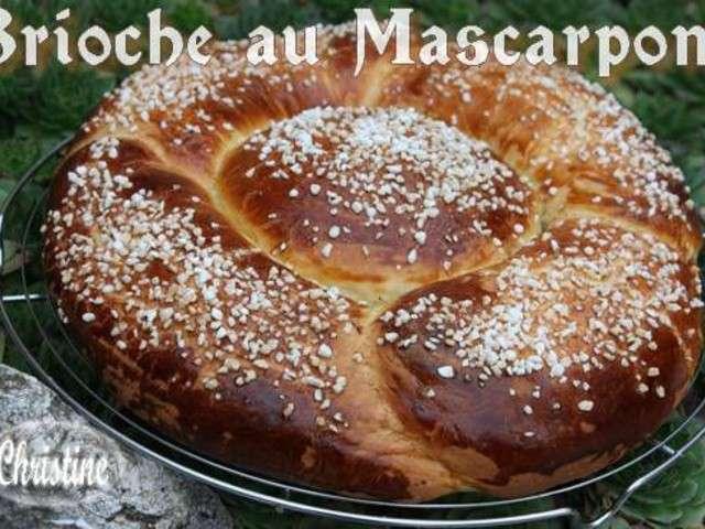 recettes de mascarpone de bienvenue chez christhummm