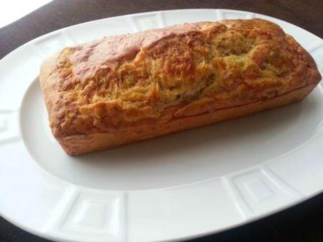 Recette Du Cake Sale Au Saumon