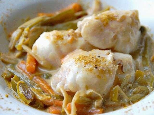 Les meilleures recettes de bienvenue chez spicy - Cuisiner des joues de lotte ...
