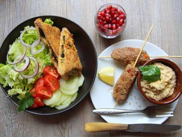 recettes de cuisine minceur et pinards