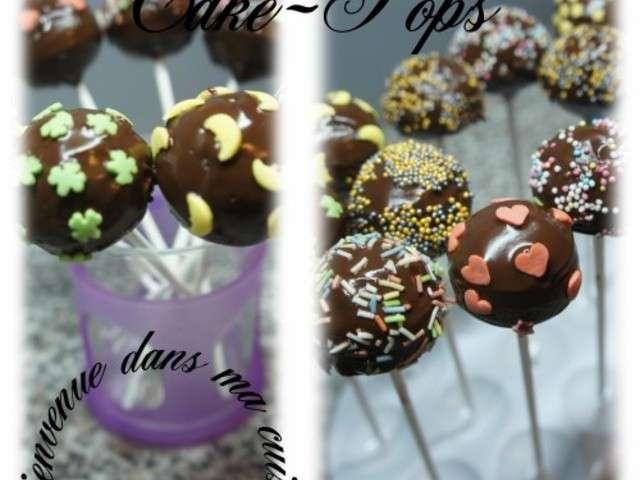 Recette de cake les meilleures recettes de cake holidays oo - Recette pop cake ...