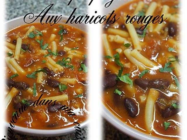 Recettes de Soupe paysanne 3