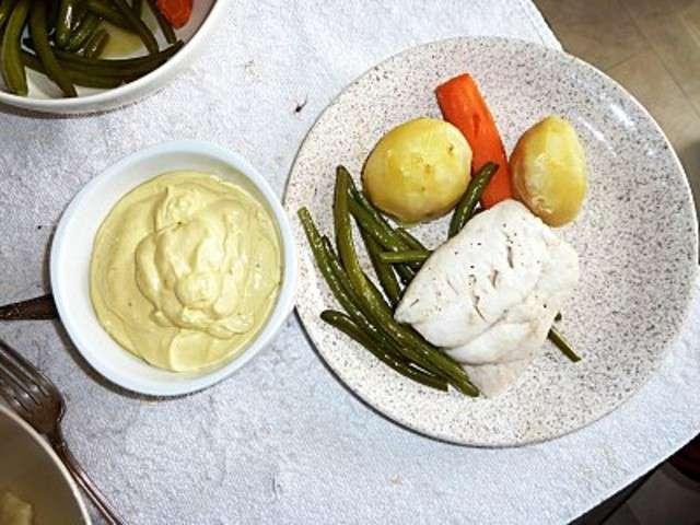 Les meilleures recettes d 39 aioli for Comment recuperer une mayonnaise
