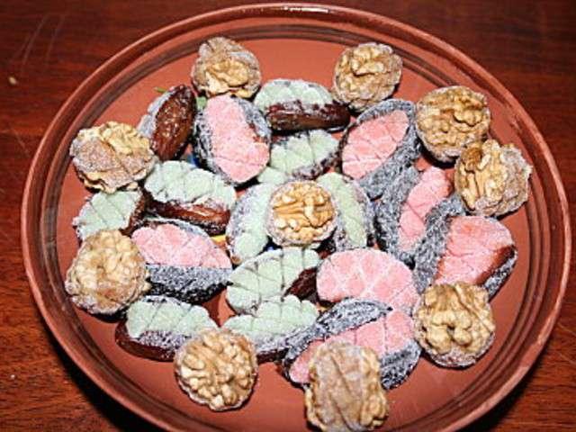 recettes de 13 desserts