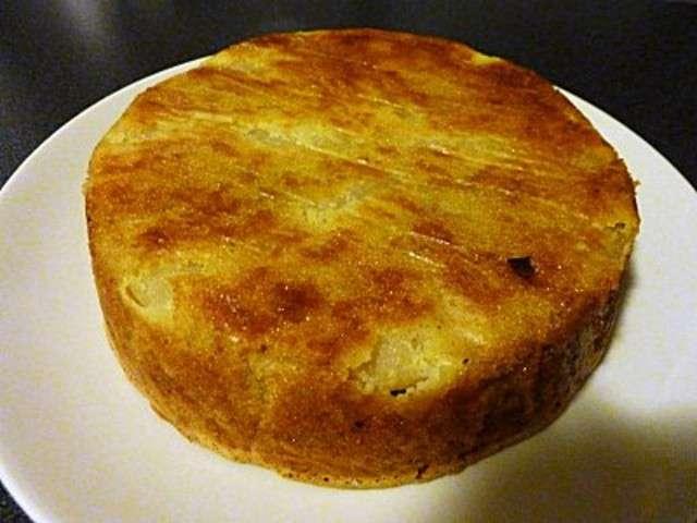 les meilleures recettes de gâteau aux poires