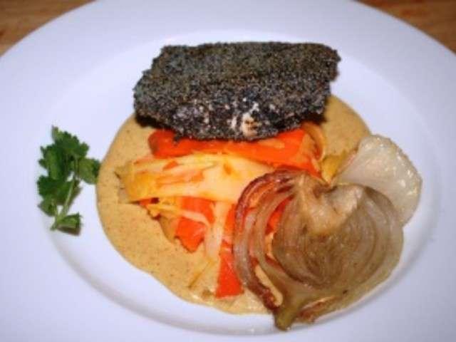 recettes de sauce au curry et poisson. Black Bedroom Furniture Sets. Home Design Ideas