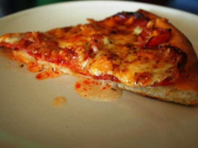 Recettes de veritable pate a pizza - Veritable pate a pizza ...
