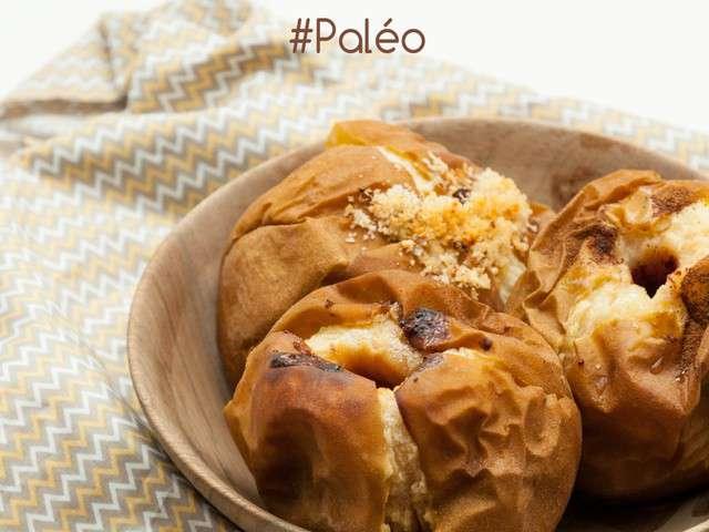 Recettes de pommes au four et sucre - Blog cuisine bio saine ...