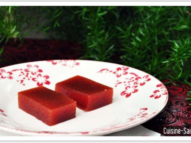 Recettes de coing et cuisine bio - Blog cuisine bio saine ...