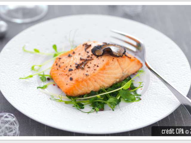 Recettes de pisciculture - Blog cuisine bio vegetarienne ...